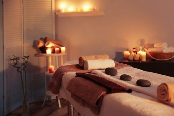 Massage Habit