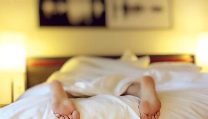 7 Hours Of Sleep Or 8 Hours Of Sleep? What Does The Sleep Research Say?