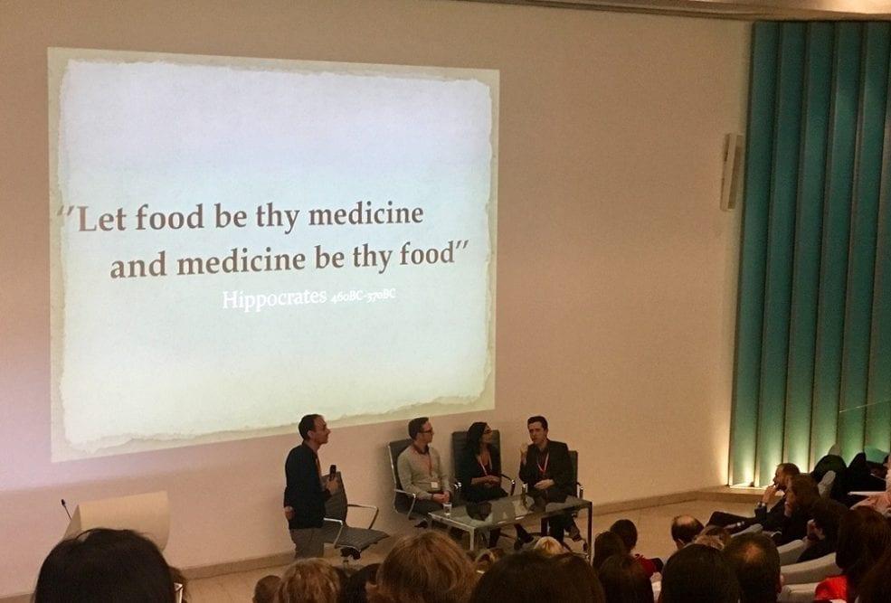 MedicineFood