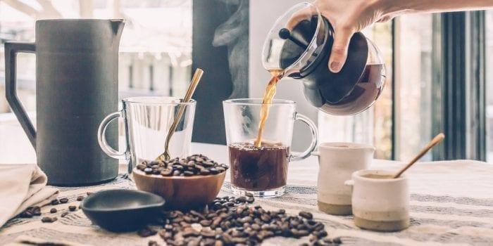 Acrylamide And Coffee