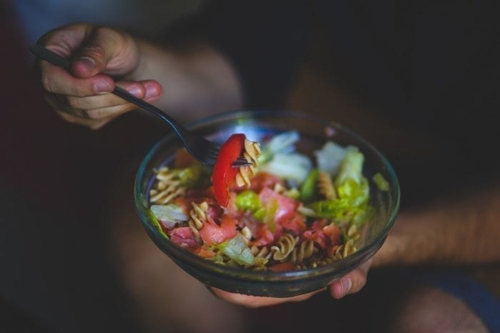 Caloric Restriction And Brain Health