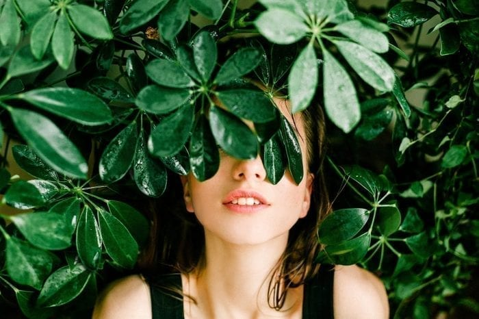 Why Buy Natural Beauty Products