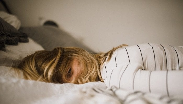 Why Can't I Sleep? Top Sleep Expert London Pins Down Exactly The Reasons Why