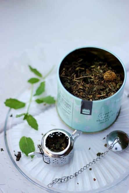 green tea to fight alzheimers
